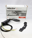 Замок капота и КПП Defen Time Combo Plus Toyota Land Cruiser 200 4.6, Lexus LX 5.7 АКПП_thumb_1