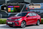 Автомагнитола для KIA Rio RedPower 51206 R IPS DSP ANDROID 8+_thumb_1