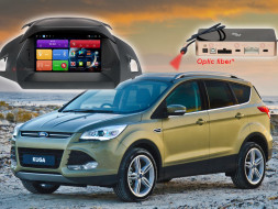 Магнитола для Ford Kuga 2 RedPower 51151 IPS DSP ANDROID 8+