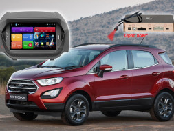 Автомагнитола Redpower 51250 IPS DSP Ford EcoSport II  (2014-2018)